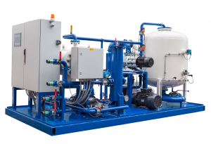 Transformer oil purifier, Transformer oil filtration system
